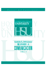 Mejorando la Comunicación