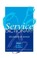 Diccionario del Servicio